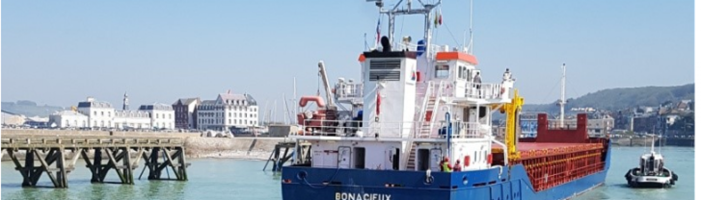 Le Tréport, à la découverte des trois ports