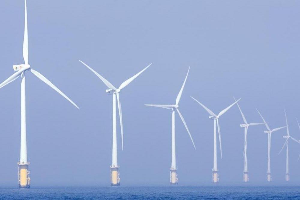 Avis sur l'éolien en mer et le Parlement de la mer