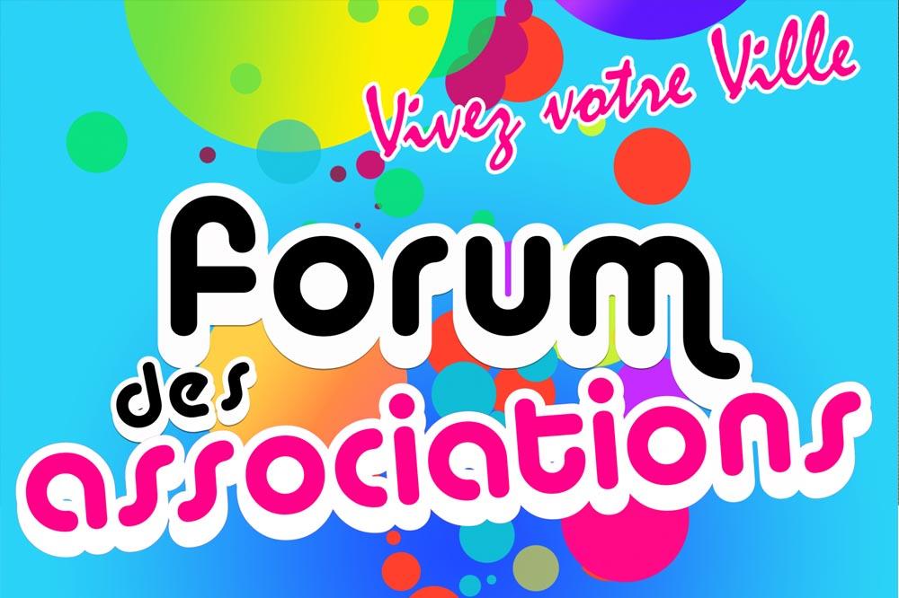 Forums des associations 2018